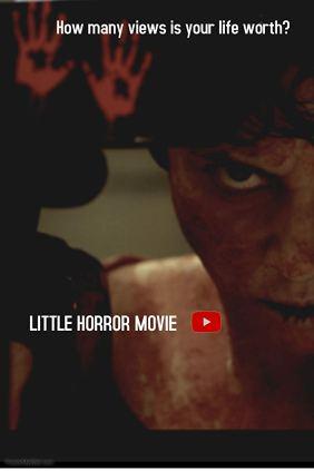 little horror movie