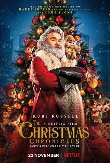 Christmas Kurt