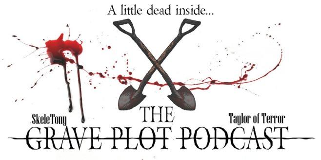 grave plot banner